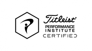 Lincoln Osteopathy Titleist Performance