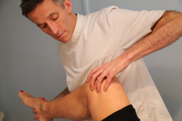 Lincoln Osteopathy